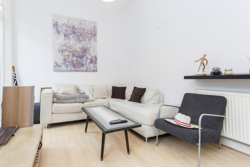 Flat/apartment to rent in Islington - Caledonian Road, Islington, N7