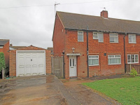 8 Nash Close, Worksop
