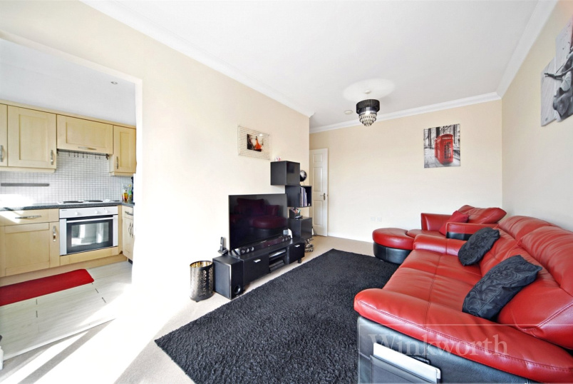 Flat/apartment for sale in Kingsbury - Rose Bates Drive, Kingsbury, London, NW9