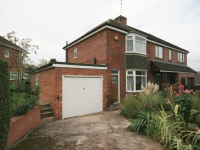 Maple Grove, Aston, Sheffield, S26
