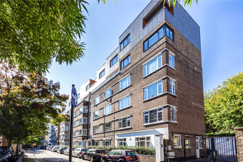 Flat/apartment for sale in Shoreditch - Damien Court, Damien Street, London, E1
