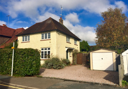 Beatrice Road, Oxted, Surrey, RH8