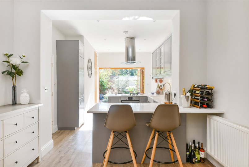 Flat/apartment for sale in Chiswick - Ellesmere Road, Chiswick, W4