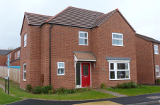 Willow Road, Norton Canes, Cannock
