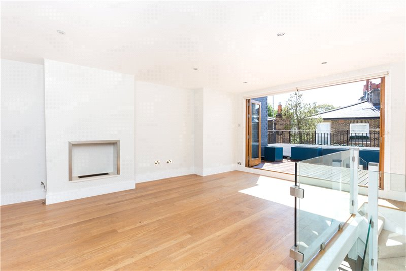 House to rent in South Kensington - Clareville Street, South Kensington, London, SW7