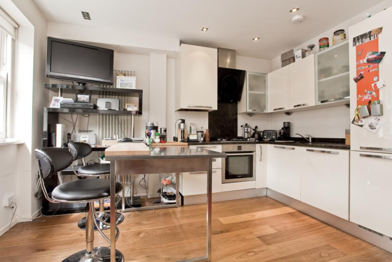 Flat/apartment to rent in Shoreditch - Bevenden Street, Hoxton, N1