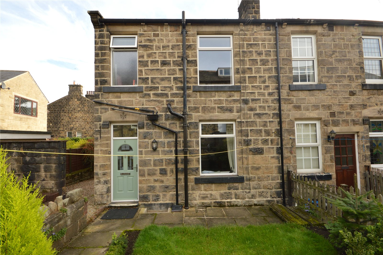 Property for sale in Guiseley
