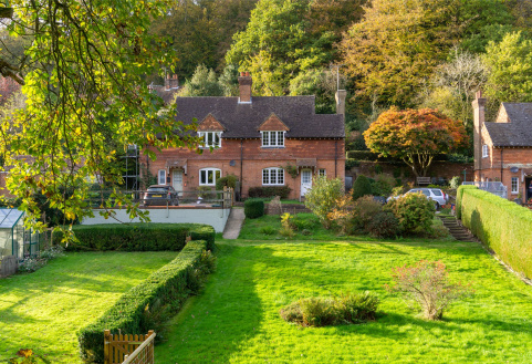 Wayside Cottages, Holmbury St Mary, Dorking, RH5