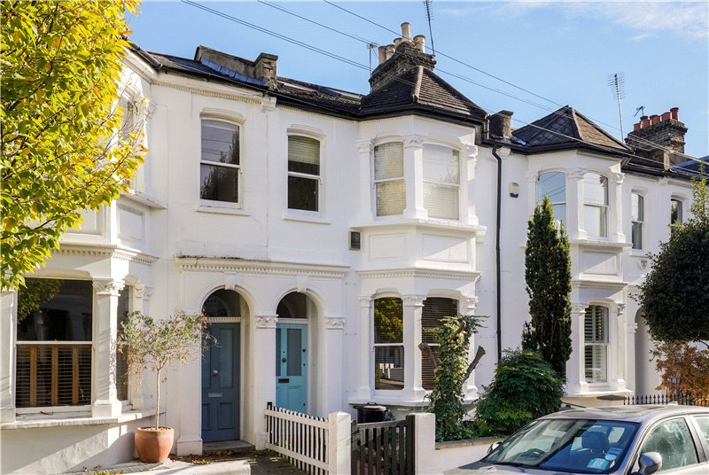 House to rent in Hammersmith - Iffley Road, Brackenbury Village, W6