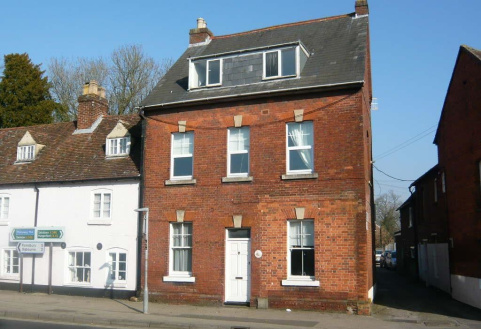 Barn Street, Marlborough, Wiltshire