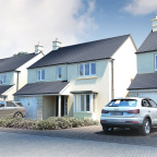 Plot 70, Palm Cross, Pearse Gardens, Modbury, Ivybridge, PL21