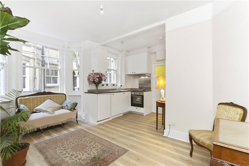 Flat/apartment to rent in Shepherds Bush & Acton - Pennard Mansions, Shepherds Bush, W12