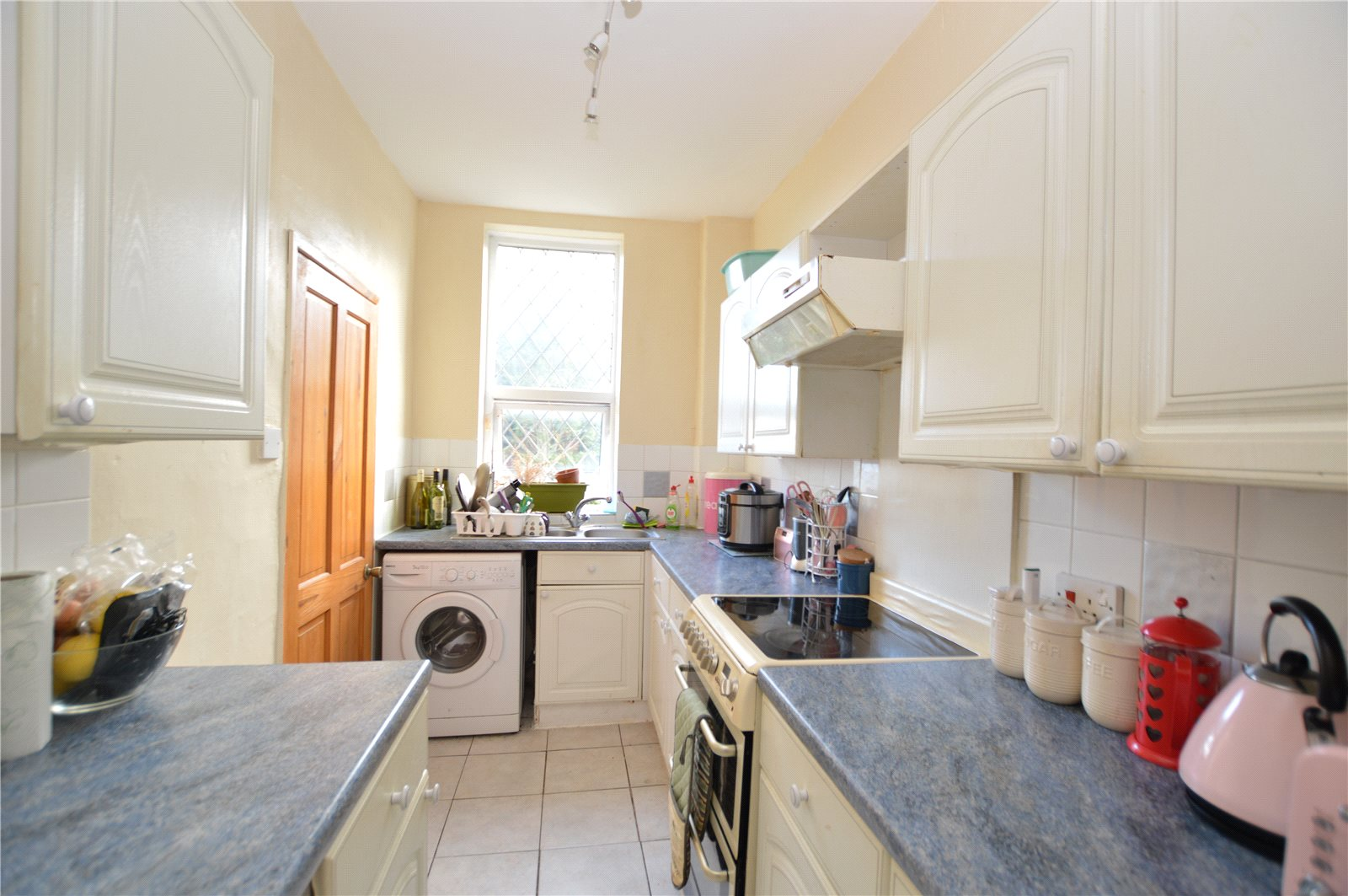 Property for sale in Morley, interior gallery kitchen