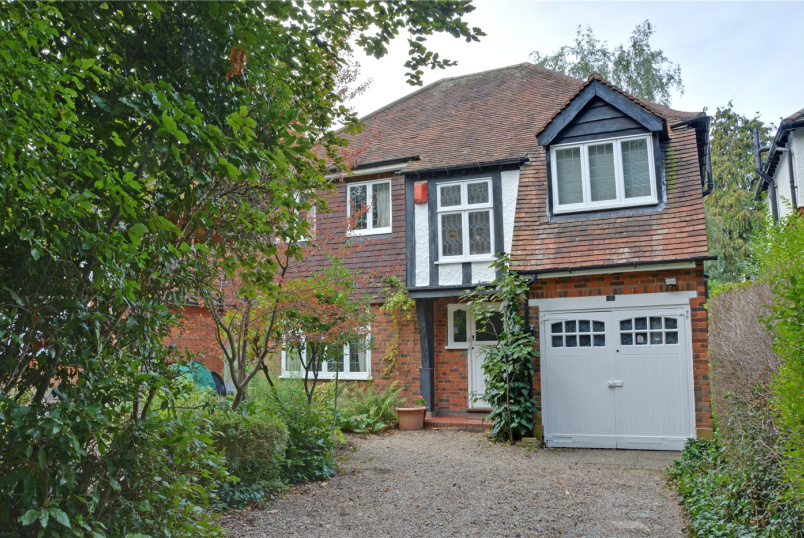 House for sale in Blackheath - Brooklands Park, Blackheath, SE3