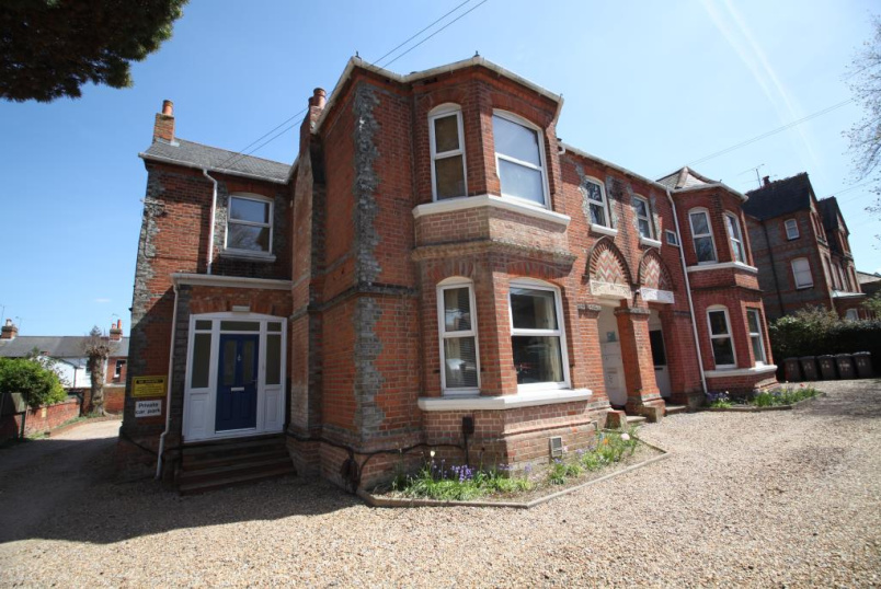Flat/apartment to rent in Reading - Alexandra Road, Reading, Berkshire, RG1