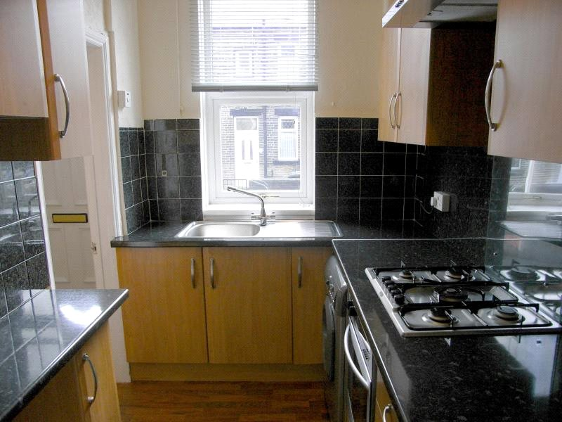 Property for sale in Morley, interior kitchen