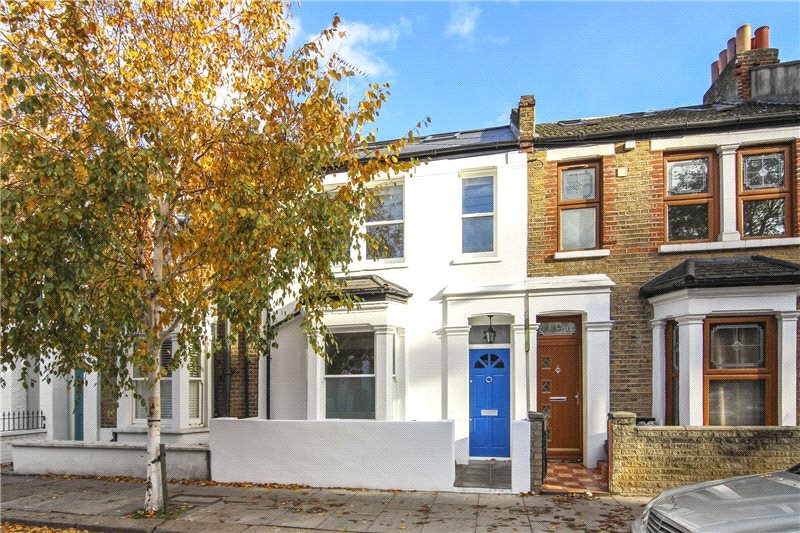 House to rent in Hammersmith - Tunis Road, Shepherds Bush, W12