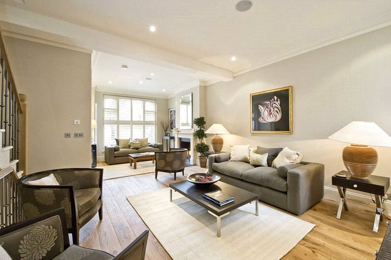 House to rent in Fulham & Parsons Green - Studdridge Street, Fulham/Parsons Green, London, SW6