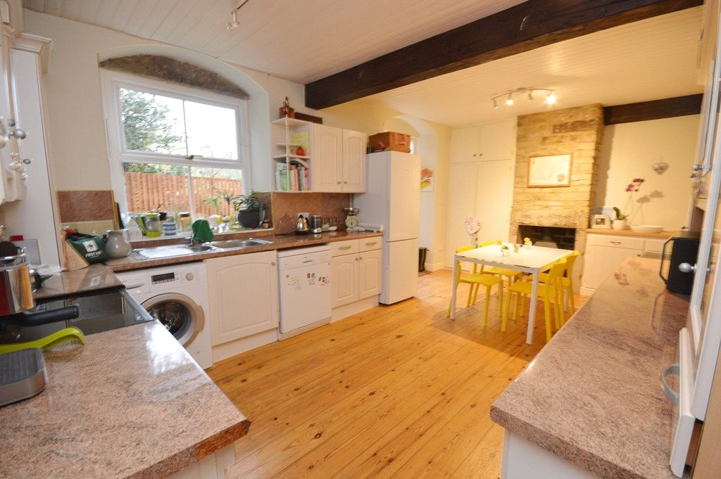 property for sale in Horsforth, kitchen