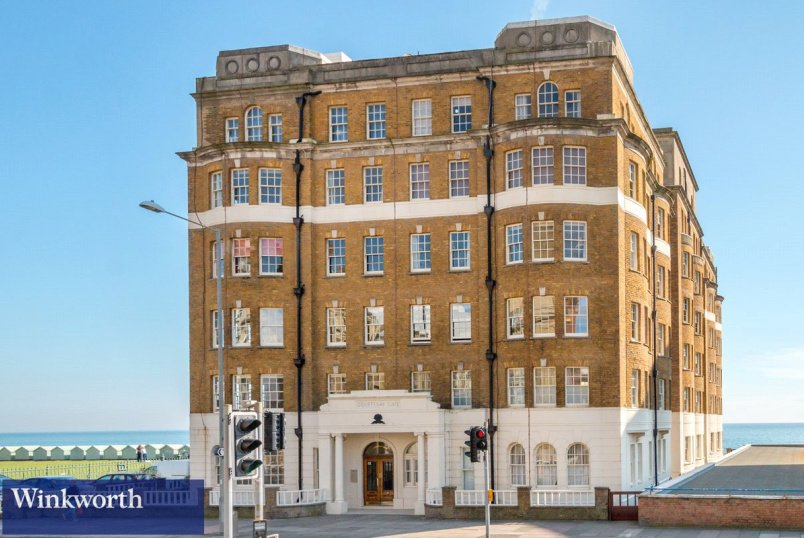 Flat/apartment for sale in Brighton & Hove - Courtenay Gate, Courtenay Terrace, Hove, BN3