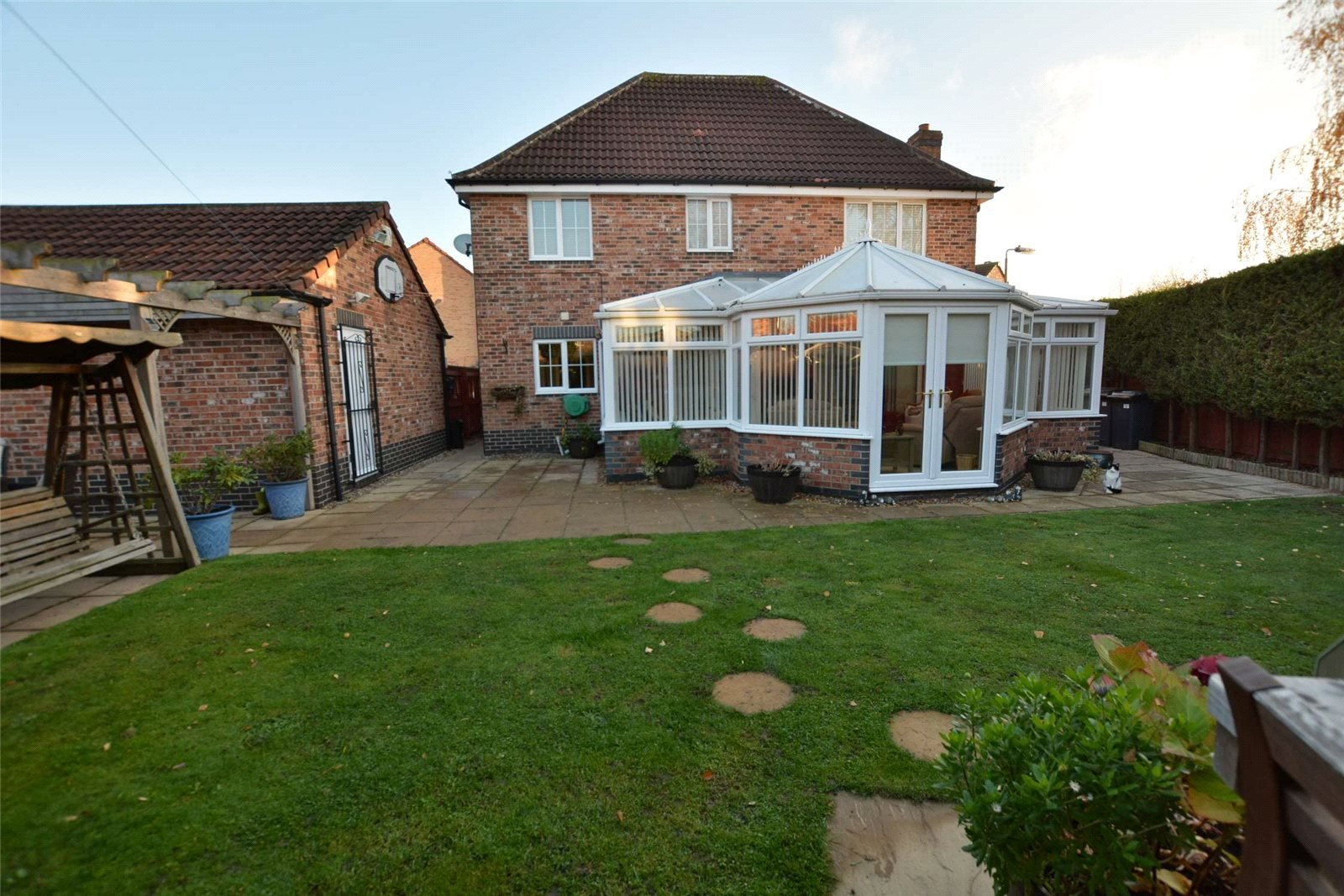 Property for sale in Rothwell