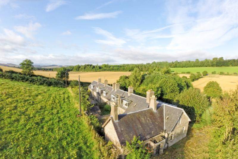 Image 1 of Sunlawshill Cottages, Heiton, Kelso, TD5