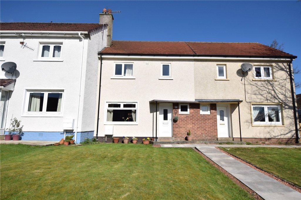 2 Bedroom House For Sale In Eglinton Drive Eaglesham
