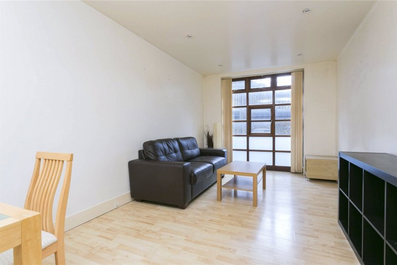 Flat/apartment to rent in Shoreditch - Riga Mews, London, E1
