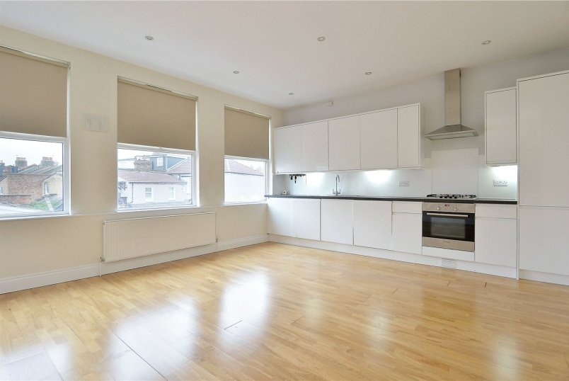 Flat/apartment to rent in Dulwich - Upland Road, East Dulwich, SE22