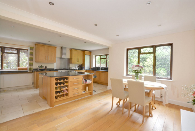 House for sale in Chislehurst - Southill Road, Chislehurst, BR7