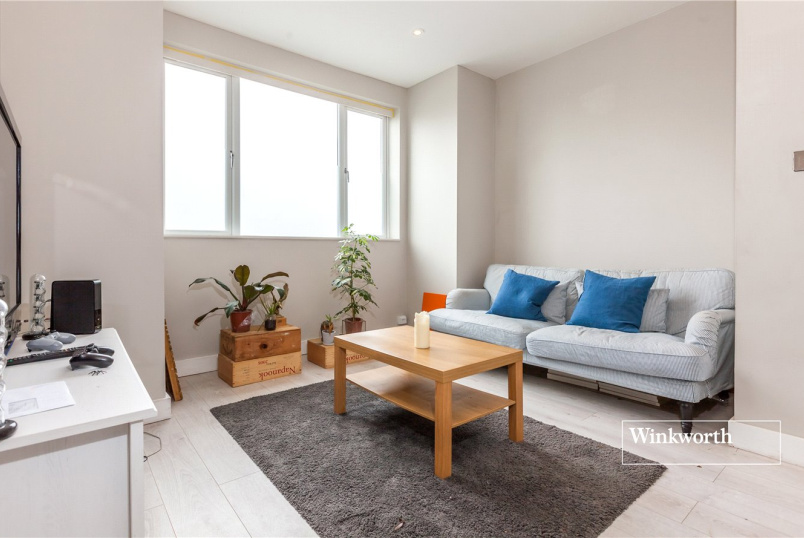 Flat/apartment to rent in Highgate - Archway Road, London, N6