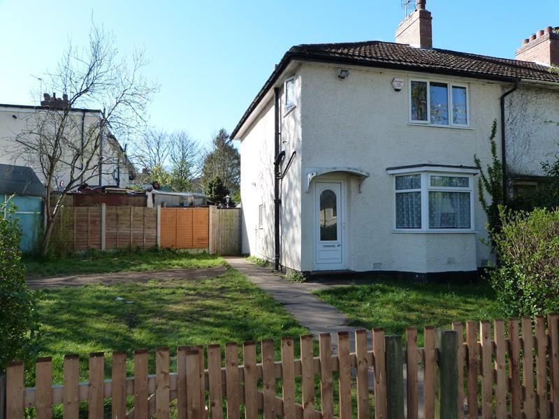 3 Bedroom Property For Sale In Glastonbury Road Birmingham