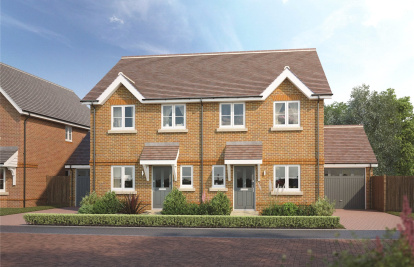 Oaks Meadow, West End, Woking, GU24
