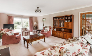 Waterside Property - Send, Woking
