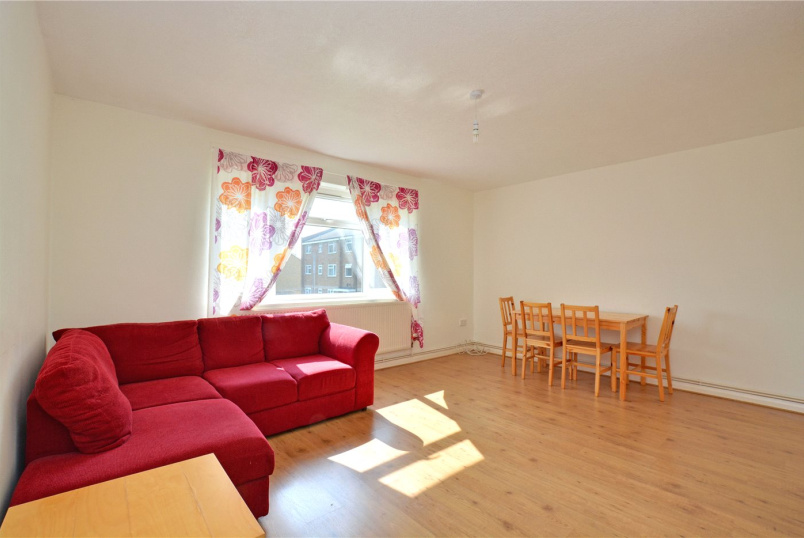 Flat/apartment to rent in Greenwich - Bellot Street, Greenwich, SE10
