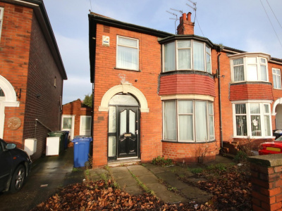 Carr House Road, Hyde Park, DONCASTER, DN4