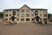 View of The Maltings, Linlithgow, West Lothian, EH49