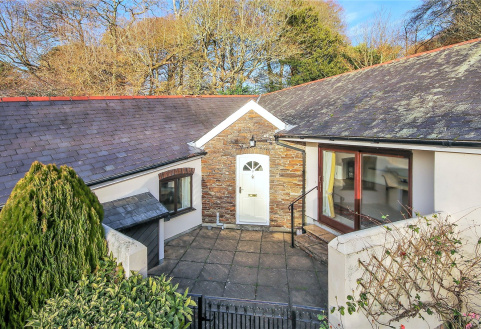 Whitehall Manor, Churchstow, Kingsbridge, TQ7