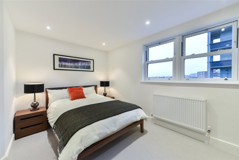 Flat/apartment to rent in Kentish Town - Fortess Road, London, NW5