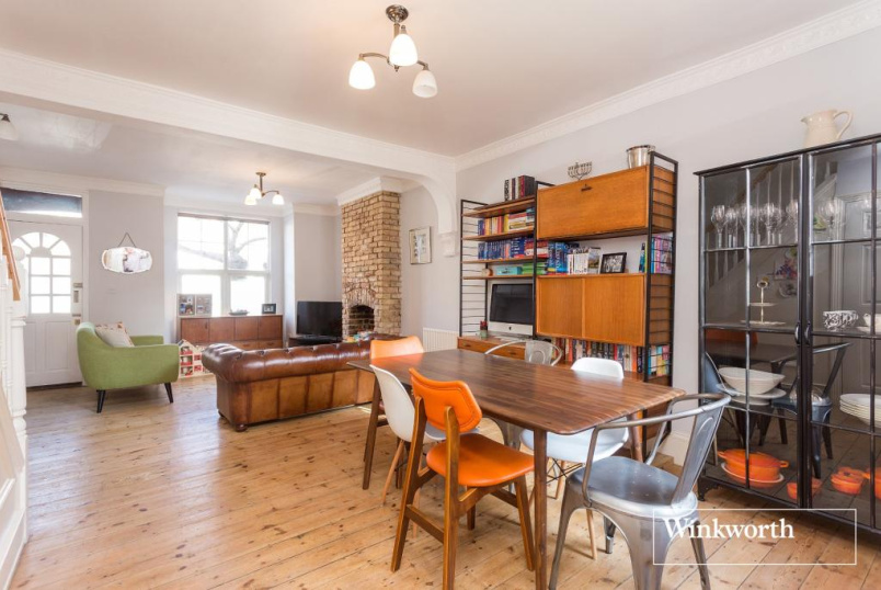 House to rent in Harringay - Farrant Avenue, London, N22