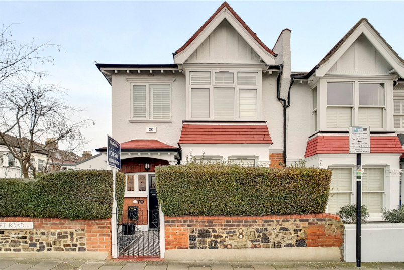 House for sale in Tooting - Beechcroft Road, London, SW17