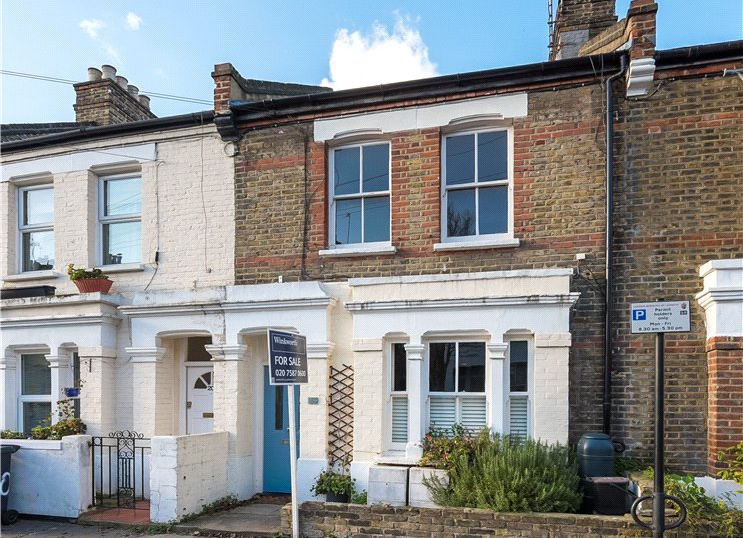 Flat/apartment for sale in Kennington - Thorparch Road, Vauxhall, SW8