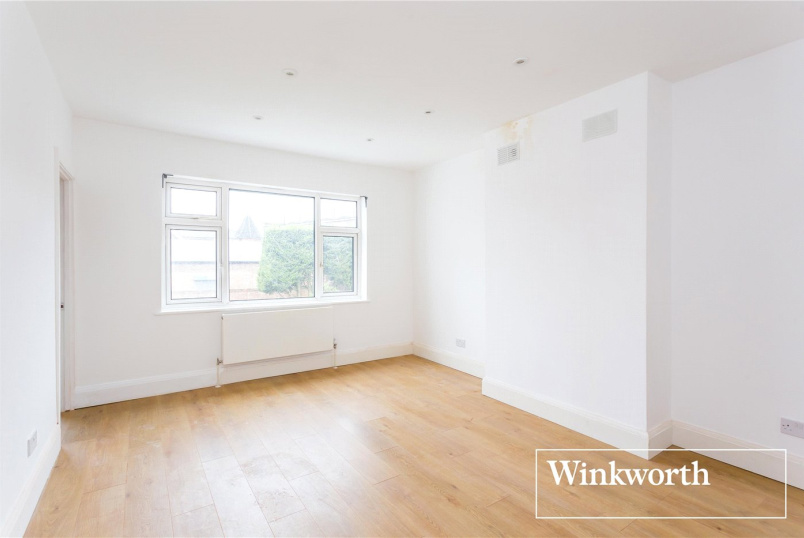 Flat/apartment to rent in Finchley - Creighton Court, Creighton Avenue, London, N2