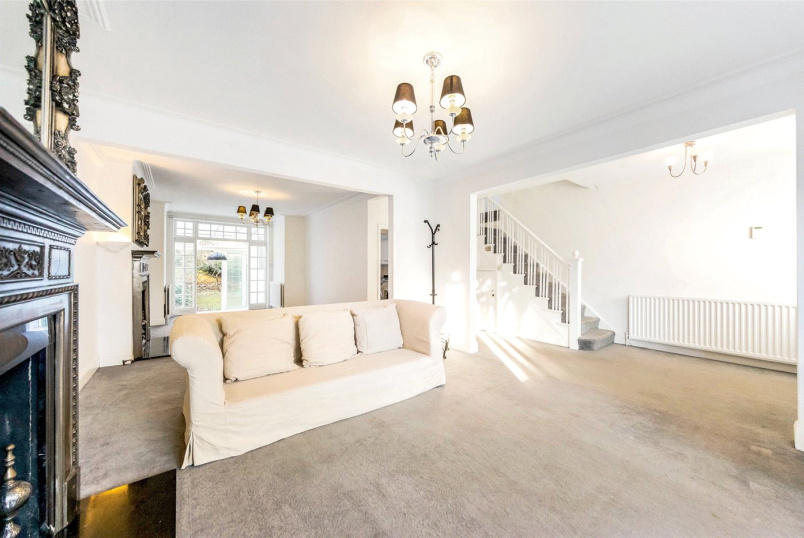 House to rent in Chiswick - Eastbourne Road, Chiswick, W4