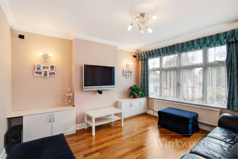 for sale in Kingsbury - Langland Crescent, Stanmore, HA7