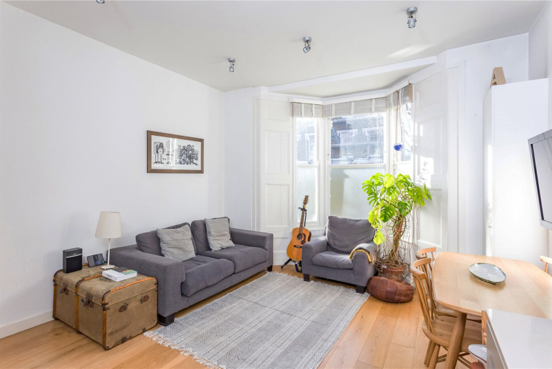 Flat/apartment for sale in Crouch End - Lancaster Road, Stroud Green, N4