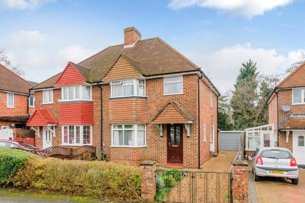 House to rent in Guildford - Beech Grove, Guildford, Surrey, GU2