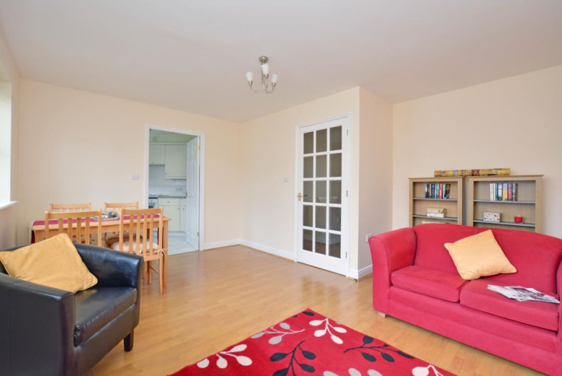 Flat/apartment to rent in Blackheath - Thyme Close, Blackheath, SE3