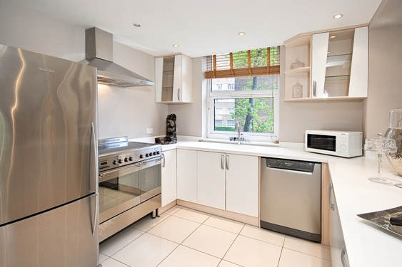 Flat to rent in St Johns Wood - BOYDELL COURT, ST JOHNS'S WOOD PARK, NW8 6NH