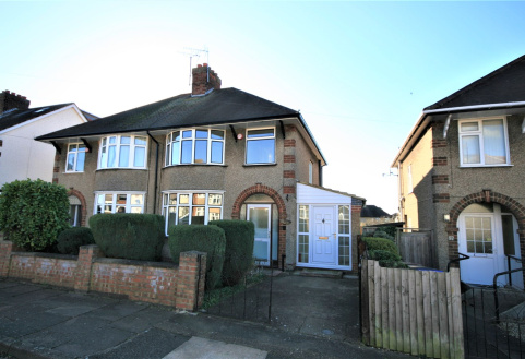 Sandiland Road, The Headlands, Northampton, NN3